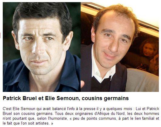 Bruel Semoun