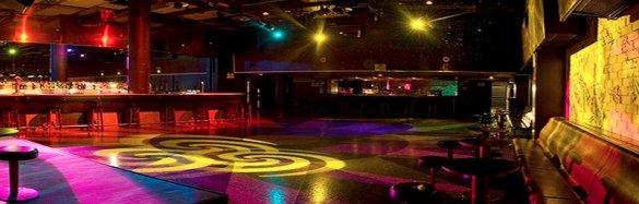 discothèque barcelone